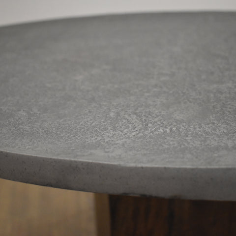 MUNICH ROUND DINING TABLES-furniture stores regina-Hunters Furniture