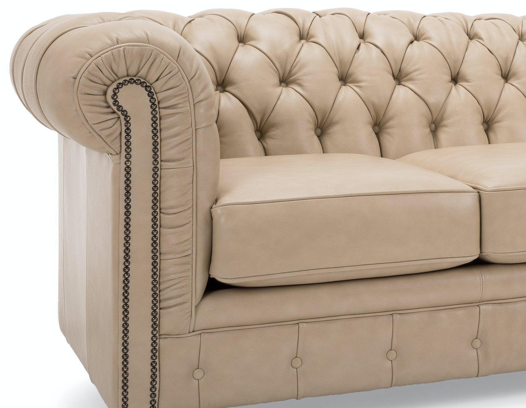CORNWALL LEATHER SOFAS-furniture stores regina-Hunters Furniture