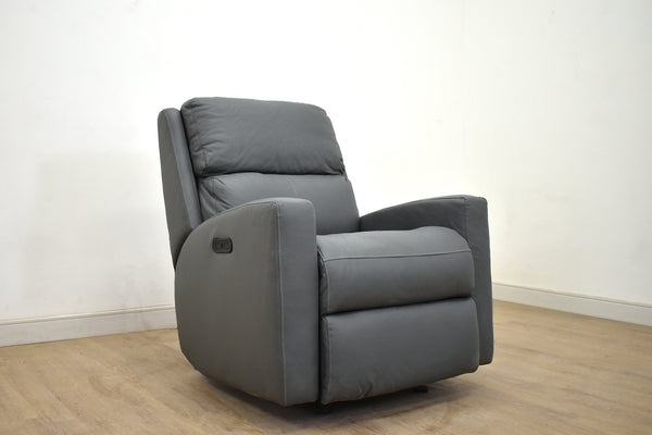 CALGARY RECLINER-furniture stores regina-Hunters Furniture