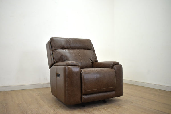 MANHATTAN RECLINER-furniture stores regina-Hunters Furniture