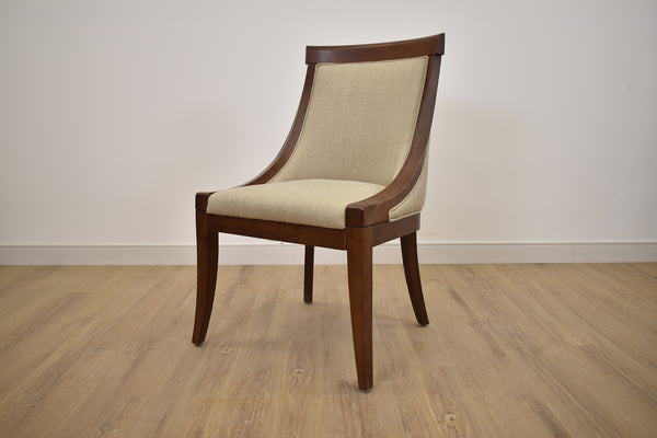 (Item Discontinued) Hyde Clay Dining Chair - FINAL SALE!-furniture stores regina-Hunters Furniture