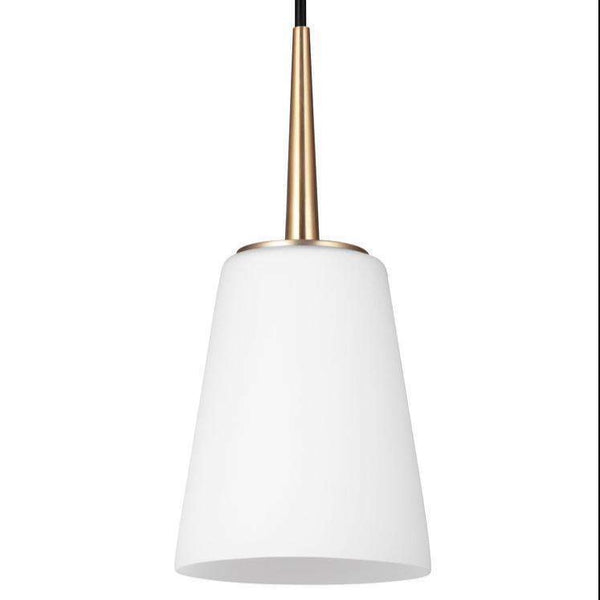 (Item Discontinued) One Light Mini-Pendant -  FINAL SALE!-furniture stores regina-Hunters Furniture