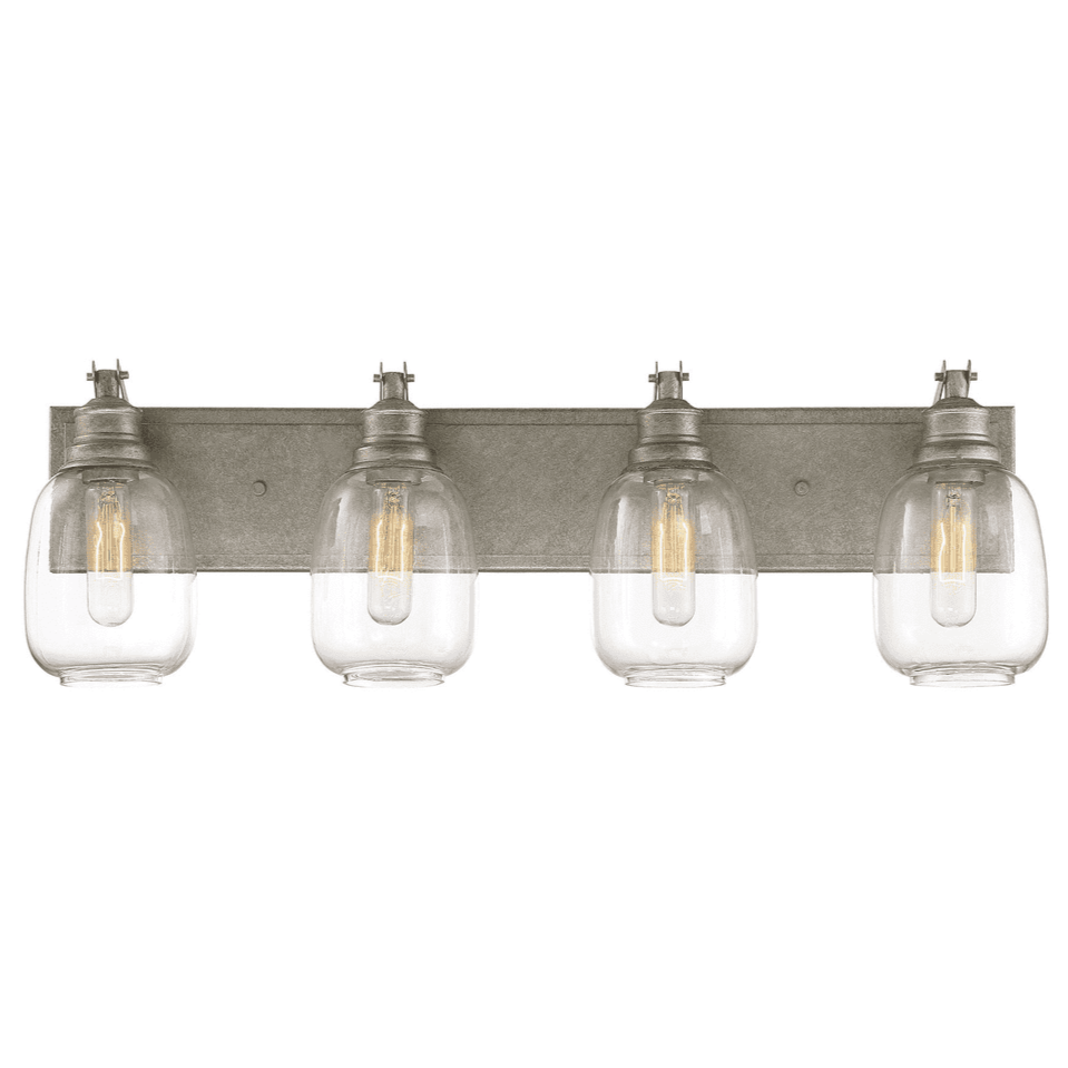 Orsay 4 Light Bath Industrial Steel-furniture stores regina-Hunters Furniture