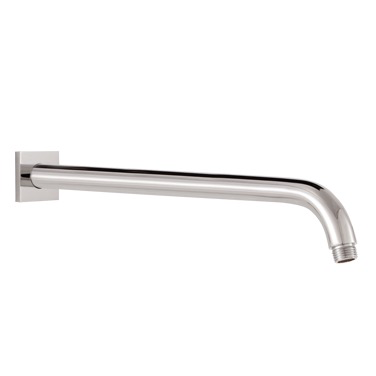 "16"" SHOWER ARM CHROME"