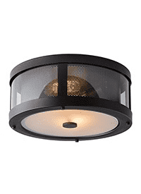 2 - Light Bluffton Flushmount-furniture stores regina-Hunters Furniture