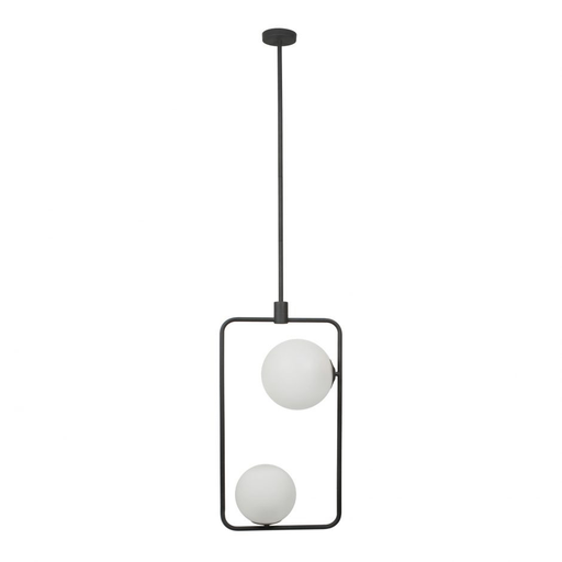 WHISTLER PENDANT LAMP BLACK-furniture stores regina-Hunters Furniture