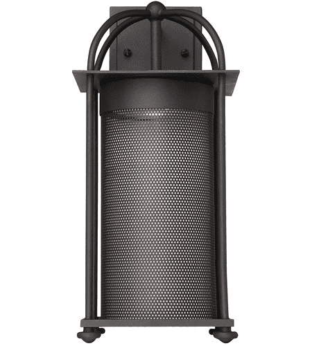 Sierra Wall Lantern Black-furniture stores regina-Hunters Furniture