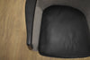 "TOFINO Grey Black Fabric - 34"" Chair-furniture stores regina-Hunters Furniture"