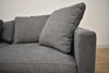 "WHISTLER 2 pc Customizable SECTIONAL 130"" x 90""-furniture stores regina-Hunters Furniture"