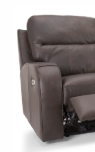 "Motion Power Tilt Glider - Swivel Chair in (200) Colorado Mocha 36""-furniture stores regina-Hunters Furniture"
