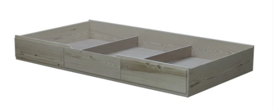 WildRoots Trundle drawer, twin Storm-furniture stores regina-Hunters Furniture