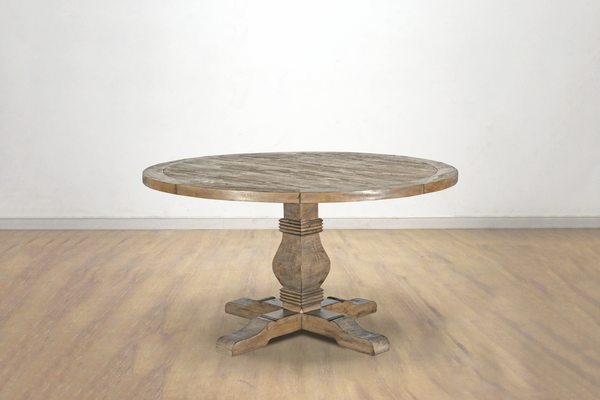 "HOUSTON 55"" Round Dining Table"