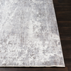 542 Viscous & Polyester, Charcoal, Medium Grey, Camel, Ivory Fabric - 5x8 Rug-furniture stores regina-Hunters Furniture