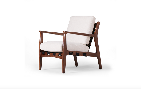 "CANMORE Off White - 28"" Chair-furniture stores regina-Hunters Furniture"