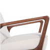 "GIBSON Sand Fabric - 31.3"" Chair-furniture stores regina-Hunters Furniture"