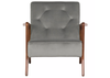 "GIBSON Light Grey Fabric - 31.3"" Chair-furniture stores regina-Hunters Furniture"