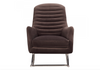 "RIVER HEIGHTS Grey Fabric - 37"" Chair-furniture stores regina-Hunters Furniture"