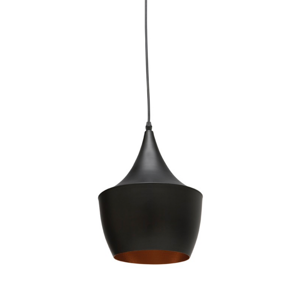 KARL PENDANT LIGHTING BLACK-furniture stores regina-Hunters Furniture