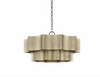 Shelby 6 Light Pendant Silver Silver Patina-furniture stores regina-Hunters Furniture