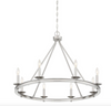 Middleton 8 Light Chandelier Satin Nickel-furniture stores regina-Hunters Furniture
