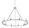 Middleton 10 Light Chandelier Satin Nickel-furniture stores regina-Hunters Furniture