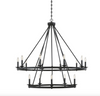 Middleton 15 Light Chandelier Classic Bronze-furniture stores regina-Hunters Furniture