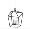 Townsend 4 Light Foyer Classic Bronze-furniture stores regina-Hunters Furniture
