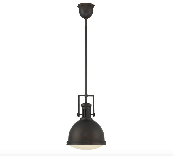 Chival Pendant English Bronze-furniture stores regina-Hunters Furniture
