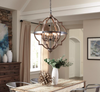 Four Light Hall / Foyer-furniture stores regina-Hunters Furniture