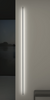 Thin-Line 8' Two-Sided LED Wall Bar Satin Black-furniture stores regina-Hunters Furniture