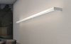Thin-Line 4' Indirect LED Wall Bar Satin Black-furniture stores regina-Hunters Furniture