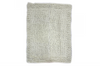 "N134 100% Knitted Natural Wool Throw Fabric - 60"" Throw-furniture stores regina-Hunters Furniture"