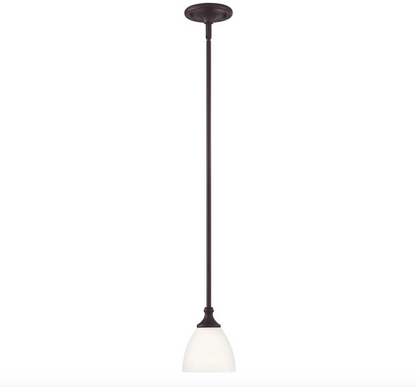 Herndon Mini Pendant English Bronze-furniture stores regina-Hunters Furniture