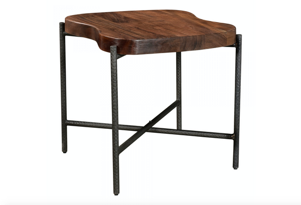 "(Item Discontinued) BANFF  - 20"" Side Table - FINAL SALE-furniture stores regina-Hunters Furniture"
