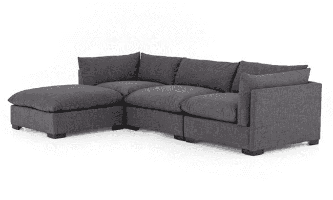 Westwood 3 Pc Sectional-furniture stores regina-Hunters Furniture