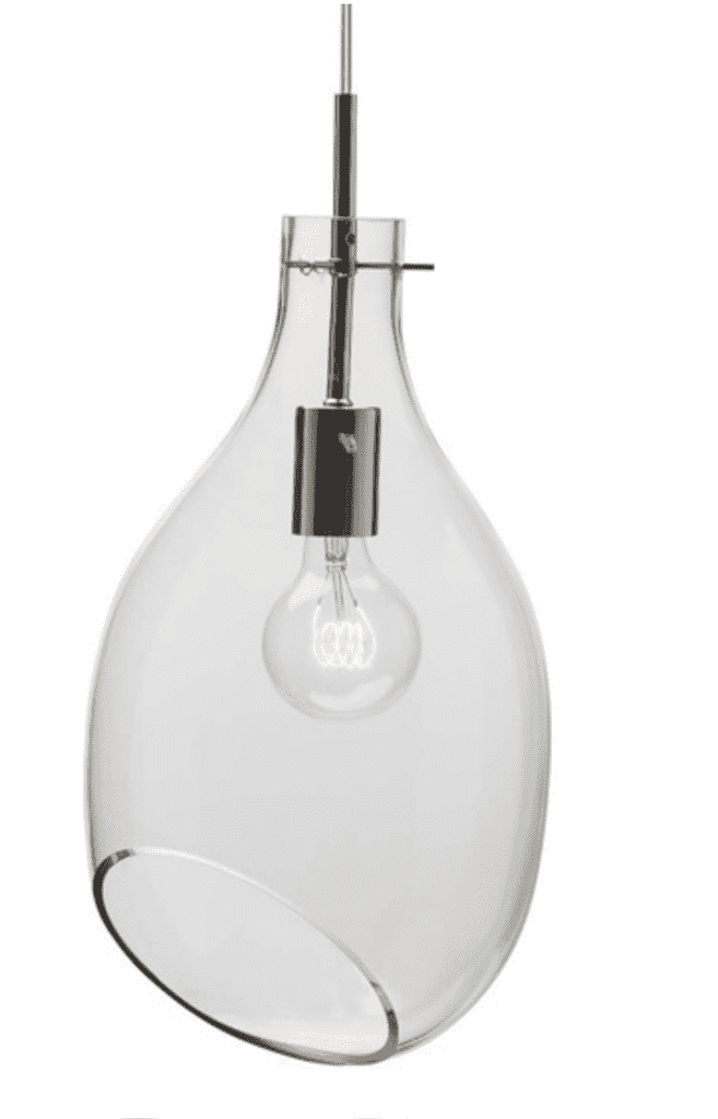 CARLING PENDANT LIGHTING CLEAR-furniture stores regina-Hunters Furniture