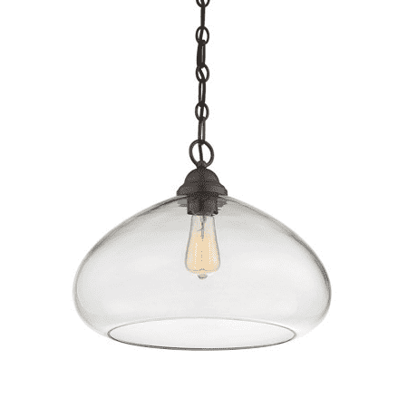 Shane Pendant English Bronze-furniture stores regina-Hunters Furniture