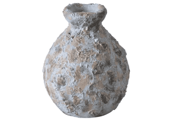 (Item Discontinued)      -    Vase