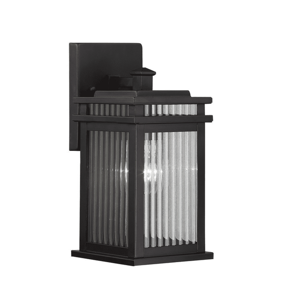 "(Item Discontinued) Radford 5 1/2"" Wall Lantern English Bronze-furniture stores regina-Hunters Furniture"