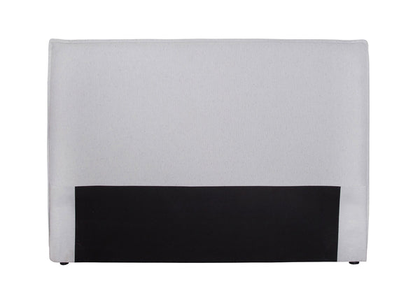 SMITH Queen Headboard Grey