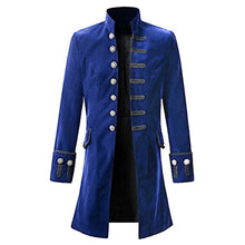 Gothic Steampunk Victorian Top Coat