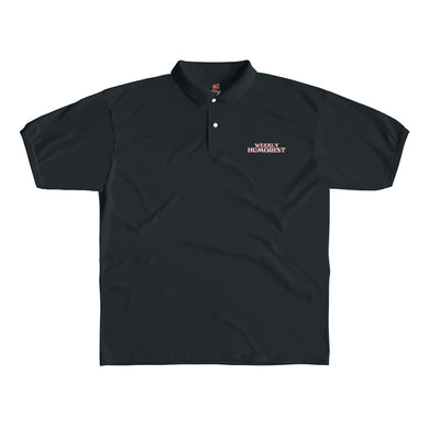 Weekly Humorist Logo Polo Shirt