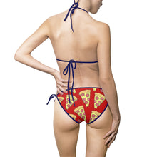 Women's Pizza Bikini Swimsuit