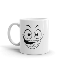 Happy Face Mug