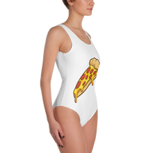 PIZZA! One-Piece Swimsuit