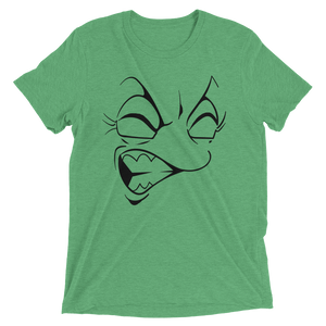 Mad Face Short sleeve t-shirt