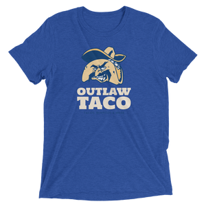 Outlaw Taco Short sleeve t-shirt