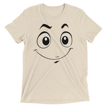 Smile Face Short sleeve t-shirt