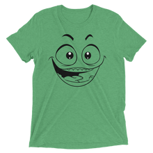 Happy Face Short sleeve t-shirt