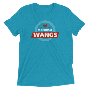 Wangs Short sleeve t-shirt